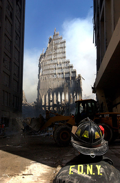 393px-WTC-remnant_highres.jpg